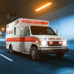 ambulance services for patients